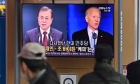 Otoritas Republik Korea -AS Bahas Rencana Penyelenggaraan KTT