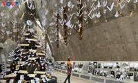 Museum Dunia Kopi di Kota Buon Ma Thuot