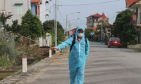Di Vietnam Tidak Tercatat Lagi Kasus Infeksi Covid-19 Baru pada Minggu pagi (2 Mei)