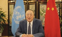 DK PBB Dukung Peranan ASEAN dalam Masalah Myanmar