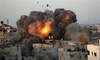 OKI Adakan Sidang Darurat untuk Kutuk Serangan-Serangan Israel terhadap Jalur Gaza