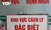 Kasus Kematian ke-39 Terkait Wabah Covid-19 di Vietnam