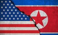 AS Pertahankan Upaya Diplomatik dengan RDRK