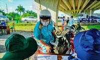 Di Vietnam Tercatat 96 Kasus Infeksi Covid-19 Transmisi Lokal pada 3 Juni Siang