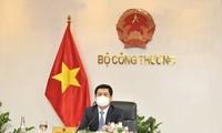Vietnam dan Selandia Baru Perkuat Kerja Sama di Forum-Forum Multilateral