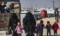 AS dan Turki Dukung Mekanisme Pertolongan di Kawasan Perbatasan Suriah