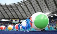 EURO 2020: Festival Sepak Bola Eropa yang Bergelora