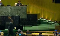 Albania, Brasil, Gabon, Ghana, dan Uni Emirat Arab Dipilih Menjadi Anggota DK PBB Masa Bakti 2022-2023
