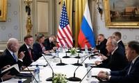 Istana Kremlin: AS Tetap Berupaya Tahan Rusia setelah Pertemuan Puncak Bilateral