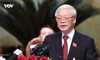 Sarjana Kanada: Artikel tulisan Sekjen Nguyen Phu Trong Tunjukkan Arah Strategis bagi Masa Depan Vietnam