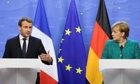 Perancis dan Jerman Adakan Pembicaraan Tingkat Tinggi secara Virtual dengan Tiongkok untuk Turunkan Suhu Ketegangan