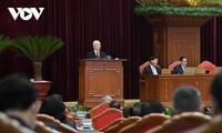 Artikel Tulisan Sekjen Nguyen Phu Trong Tunjukkan Visi Strategis tentang Usaha Revolusi di Vietnam