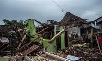 Gempa Bumi Bermagnitudo 6,1 Guncangkan Pantai Pulau Sulawesi, Indonesia
