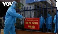 Di Vietnam Tercatat Lagi 466 Kasus Infeksi Covid-19 Baru pada 13 Juli Pagi