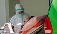 Indonesia Menjadi Negara Tertinggi di Dunia dalam Jumlah Kasus Harian Infeksi Covid-19 Baru