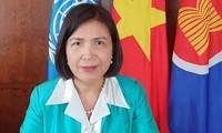 Sidang ke-47 Dewan HAM PBB Sahkan Resolusi tentang Perubahan Iklim dan HAM Usulan Vietnam