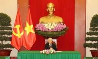 Segera Bawa Nilai Perdagangan Bilateral Vietnam-Republik Korea Capai 100 Miliar USD