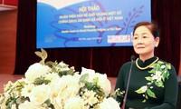 Dorong Kesetaraan Gender dalam Sistem Asuransi Sosial dan Pengaman Sosial di Vietnam