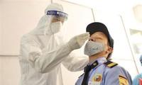 Di Vietnam Tercatat Lagi 2.106 Kasus Infeksi Covid-19 pada 17 Juli Pagi