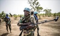 Sekjen PBB Minta agar Tambahkan Sekitar 2.000 Serdadu Pernjaga Perdamaian di Mali