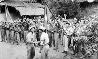 Kenangan akan Solidaritas Aliansi Pertempuran Vietnam-Laos Selalu Berada di Hati Warga Dua Negeri