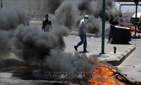 Uni Eropa Sahkan Payung Hukum untuk Kenakan Sanksi terhadap Libanon
