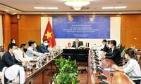 Dorong Kerja Sama Perdagangan dan Industri antara Vietnam dan Mesir