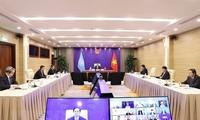 Masyarakat Internasional Apresiasi Pandangan Viet Nam atas Masalah Keamanan Laut
