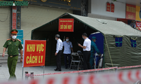 Di Vietnam Tercatat 132.815 Pasien Covid-19 yang Sembuh