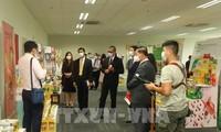 Pekan Brand Nasional Vietnam di Singapura Dibuka