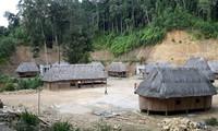 ADB Berikan Bantuan Sebesar 60 Juta USD untuk Perbaiki Infrastruktur guna Beradaptasi dengan Perubahan Iklim bagi Warga Etnis Minoritas di Vietnam