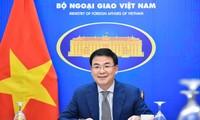 Vietnam-Afrika Diversifikasi Bidang-Bidang Kerja Sama