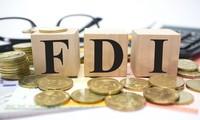 Vietnam Menyerap Modal FDI sebesar 19 Miliar USD Lebih pada 8 Bulan 2021
