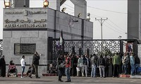 Mesir Buka Kembali Sebagian Koridor Perbatasan dengan Jalur Gaza