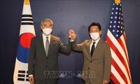 AS-Republik Korea Perkuat Dialog tentang Masalah Nuklir RDRK