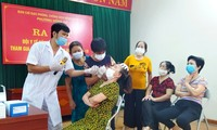 Para Dokter  Pensiunan  Berpartisipasi dalam Perangi COVID-19