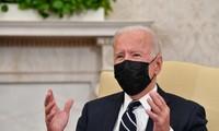 Presiden Joe Biden Nyatakan AS akan Terus Lakukan Investigasi terhadap Asal-Usul Covid-19