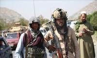 Dubes Afghanistan Imbau PBB Ikut Serta pada Proses Perdamaian