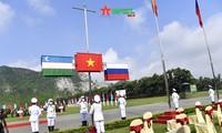 Penutupan Army Games 2021 di Vietnam: Tim Vietnam Raih 1 Medali Emas dan 1 Medali Perak