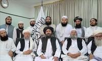 Afghanistan: Para Tokoh Kunci Pemerintah Baru telah Berada di Kabul