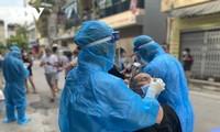Di Vietnam Tercatat 12.523 Kasus Sembuh pada 9 September