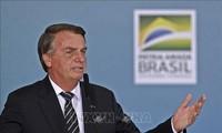Brasil Apresiasi Kerja Sama dengan Rusia dan Tiongkok
