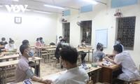 DI Vietnam Tercatat Lagi 10.508 Kasus Infeksi Covid-19