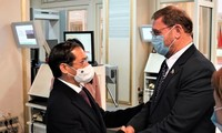 Vietnam Rupakan Mitra Penting dan Dekat bagi Rusia di Asia-Pasifik