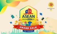 ASEAN Online Sale Day 2021 – Dorong E-Commerce Lintas Batas Antarnegara ASEAN