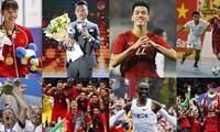 10 sự kiện thể thao trong nước và quốc tế nổi bật năm 2019 do VOV bình chọn