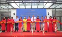 Khánh thành trường theo tiêu chuẩn giáo dục Phần Lan tại Hà Nội
