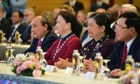 Chùm ảnh: Lễ khai mạc Hội nghị Cấp cao ASEAN