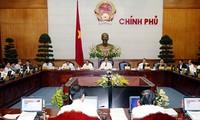 Vietnam impulsa implementación de medidas para evitar estancamiento empresarial