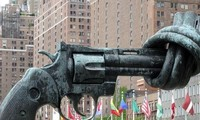 Luces y sombras en el Tratado sobre Comercio de Armas
